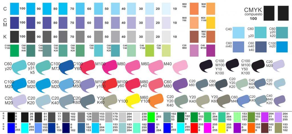 problemas colores sublimacion