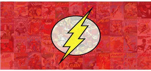 tazas flash