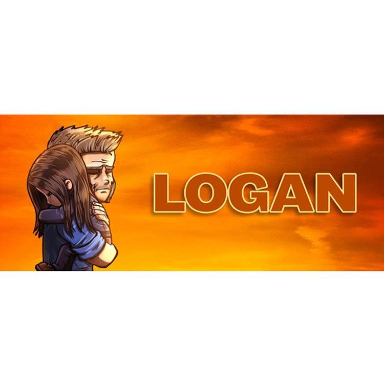 Logan Chibi Taza