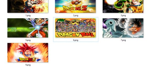 pack_dragon_ball z